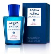 Acqua di Parma Blu Mediterraneo Amalfi Fig Shower Gel 200 ml