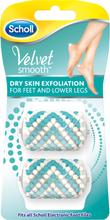 Refill Velvet Smooth Exfoliation Brush - 50% rabatt