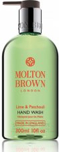Molton Brown Lime & Patchouli Hand Wash 300 ml