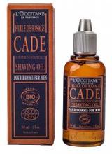 L'Occitane Cade Shaving Oil 30 ml
