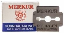 Merkur Fothyvelblad 10-pack