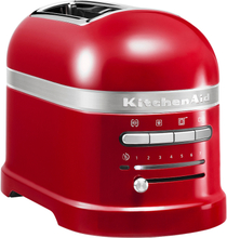 KitchenAid - Artisan Brødrister 2 skiver Rød