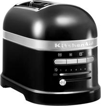 KitchenAid - Artisan Brødrister 2 skiver Sort