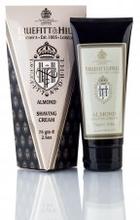 Truefitt & Hill Almond Shaving Cream Tube