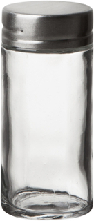 Kryddburk Glas 17 cl