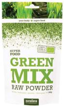 PURASANA-Purasana Greenmix Powder 200G-Greens