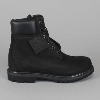 Timberland Boots Prem Black