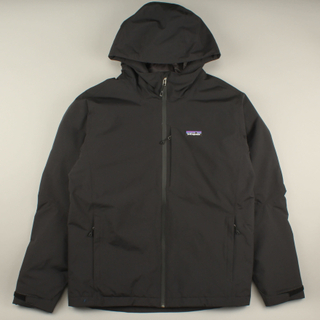 Patagonia Jacket Windsweep Hoody Black
