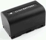 KamerabatteriSB-LSM160 till Samsungvideo kamera