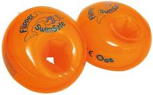 Eberhard Faber EF-1010 Flipper SwimSafe Zwemmouwtjes Oranje 2 Stuks