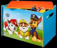 Paw Patrol Oppbevaringskasse-boks