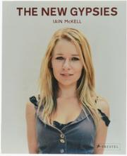 Books - The New Gypsies - Hvit - OneSize