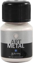 Art Metal maling, perlemor, 30ml