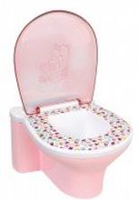 BABY born® Lustige Toilette