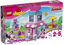 Lego Duplo Disney Die, Boutique von Minni Maus
