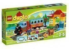 Lego Duplo Eisenbahn, Starter Set
