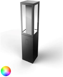 Philips Hue Impress Color - 40cm Bedlampe