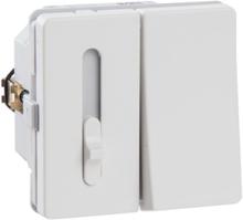 LK FUGA LED Skydelysdæmper - Korrespondance - Hvid