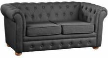 Kids Concept Sofa - Mørkegrå