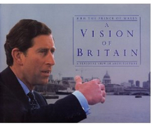 A vision of Britain. A personal view of architecture