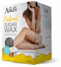 Nad's Natural Sugar Wax