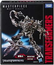 Hasbro Transformers, Actionfigur - Megatron, 30 cm