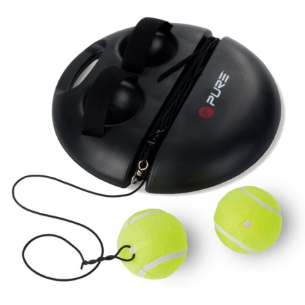 Pure2Improve Tennis Trainer