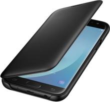 Samsung WALLET COVER GALAXY J5 2017 BLACK EF-WJ530CBEGWW