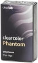 Halloween - clearcolor 1-day Phantom