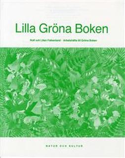 Gröna boken : läsebok i svenska 1. Lilla Gröna bok