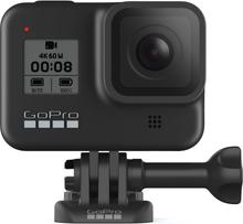 GoPro HERO8 Black 4K Action Kamera
