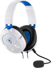 Recon 50P Gaming Headset Vit (PC/XONE/PS4)