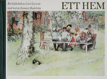 En bilderbok av Carl Larsson