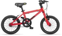 """Frog Bikes 43 - 14"""" Barnesykkel 2016 Rød, For barn 3-4 år, 6.7 kg"""