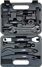 SuperB 95000 Verktøysett Inkludert 20 verktøy