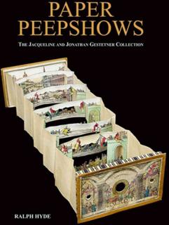 Paper Peepshows: The Jacqueline & Jonathan Gestetn