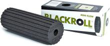 Blackroll Mini Flow Foam Roller Black 15cm