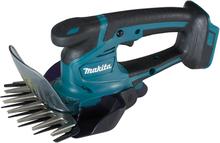 Makita DUM604ZX Häck- och kantsax utan batterier och laddare