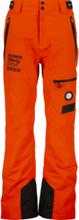 Superdry M Sd Pro Racer Rescue Pant Lasketteluvaatteet HAZARD ORANGE