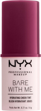 Bare With Me Hydrating Cheek Tint Do Me Right -