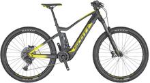 """Scott Strike eRide 940 29"""" Elcykel Alu, Bosch 500 Wh, NX 12-delt, 23 kg"""