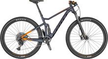 "Scott Spark 960 29"" Mountainbike Alu, SRAM SX Eagle 12s, 14,6 kg"