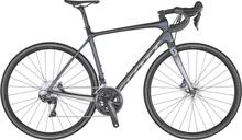 Scott Addict 10 Disc Landsvägscykel Kolfiber, Ultegra R8000 2x11, 8,3 kg