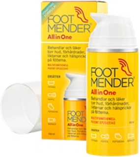 Footmender All in On 100 ml