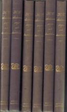 H. C. Andersens Sagor och berättelser 1-6.