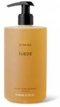 Byredo Hand Wash Suede 450 ml