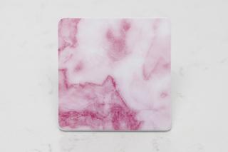 iZound Selfie Sticker Pink Marble