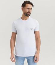 Armani T-shirt Pure Organic Cotton Tee Vit