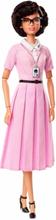 Mattel Barbie - Katherine Johnson