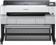 SureColor SC-T5400M Blækprinter Multifunktion - Farve - Blæk